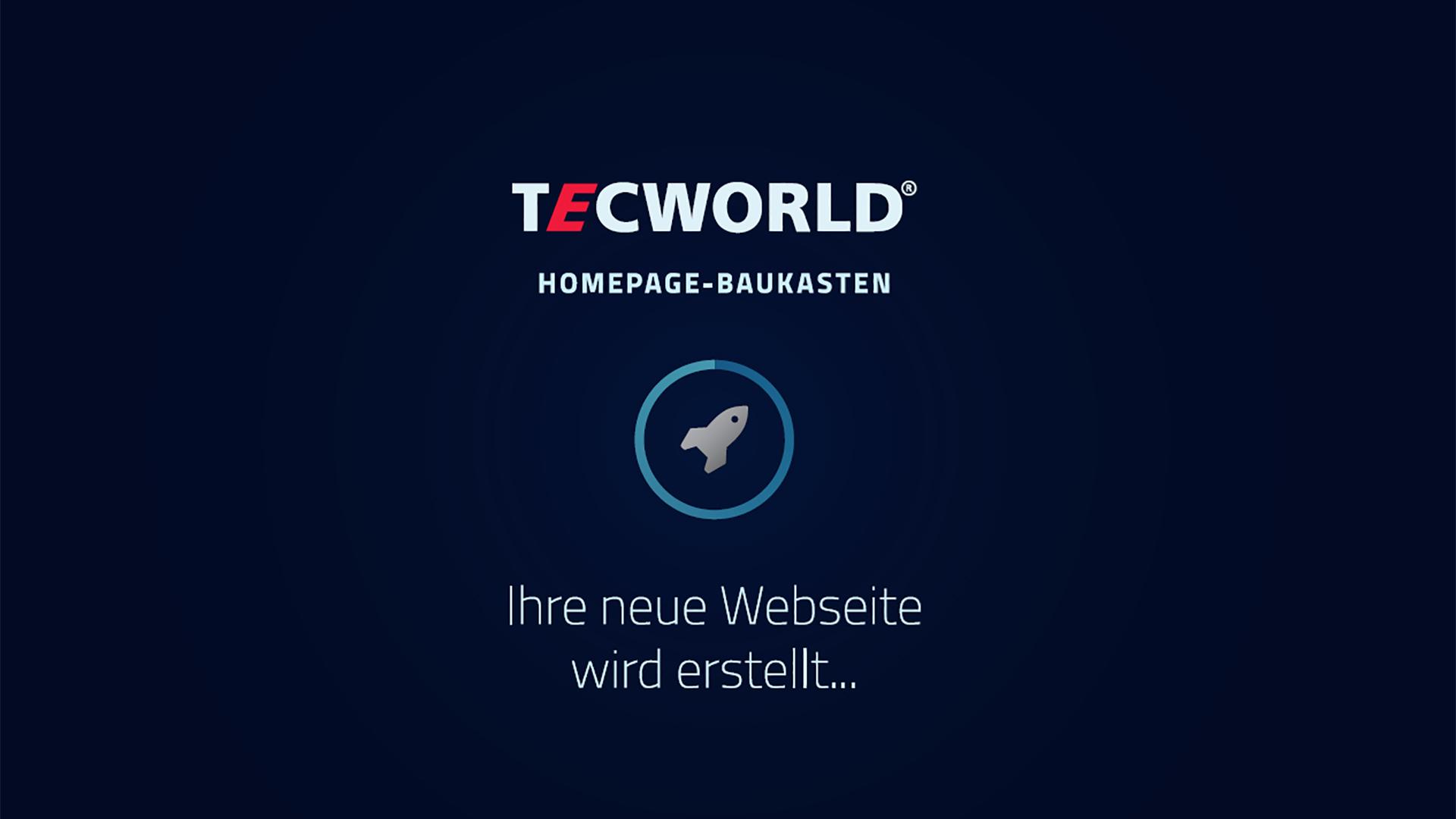 Homepage Baukasten Fur Elektrobetriebe In 15 Minuten Zur